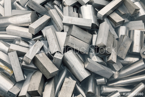 PURIFIED METAL BLOCKS (PMB)™