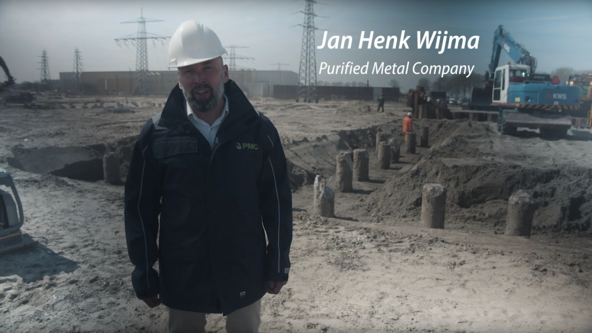 Purified Metal Company in nationale Rabobank marketing campagne!